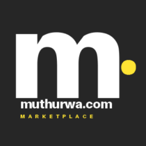 muthurwa.com marketplace official logo