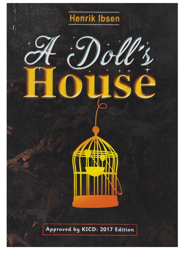 """ibsens a dolls house being dated Fatherhood is a pervasive motif throughout the works of the norwegian play writer henrik ibsen the article """"ibsen and fatherhood"""" is exploring the meaning of fatherhood in ibsen's works with a special attention to the the wild duck."""